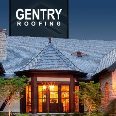 Gentry Roofing